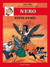 Marc  Sleen De avonturen van Nero 9 Kouwe kwibus