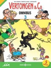 Corteggiani Hec Leemans  Swerts & Vanas, Omnibus 3