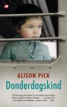 Alison  Pick Donderdagskind