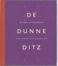 Reinildis van Ditzhuyzen De Dunne Ditz
