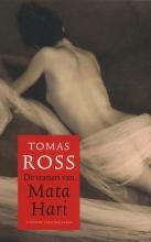 Thomas  Ross De tranen van Mata Hari