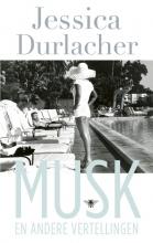 Jessica  Durlacher Musk