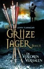 John Flanagan , De verloren verhalen
