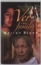 Marion  Bloem Ver van familie