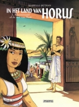 Dethan,,Isabelle In het Land van Horus 01