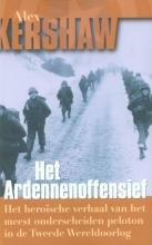 Alex Kershaw , Het Ardennenoffensief