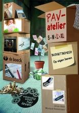 Pav - Atelier L/ Xl - Budgetbeheer - Leerwerkboek