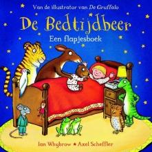 Axel Scheffler Ian Whybrow, De Bedtijdbeer