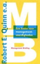 , Een kader voor managementvaardigheden