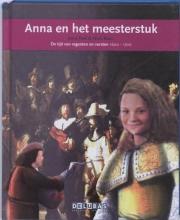 Joyce  Pool Terugblikken leesboeken Anna en het meesterstuk