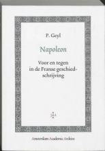 P.C.A. Geyl , Napoleon
