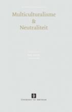 T.  Wolff Multiculturalisme & neutraliteit