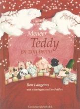 R.  Langenus Meneer Teddy en zijn beren