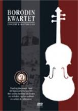 , Borodin Kwartet