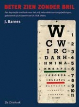 Jonathan Barnes , Beter zien zonder bril