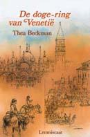 Thea Beckman , De doge-ring van Venetie