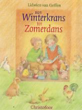 L. van Geffen Van winterkrans tot zomerdans