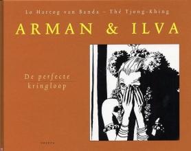 Lo  Hartog van Banda Arman & Ilva De perfecte kringloop