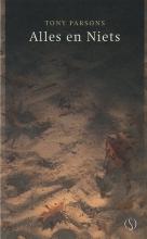 T. Parsons , Alles en Niets