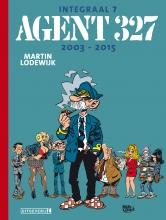 Martin Lodewijk , Agent Integraal 7   2003 - heden