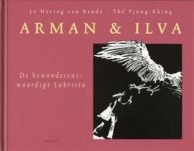 Lo Hartog van Banda Tjong-Khing The, De bewonderenswaardige Labritta