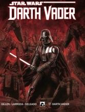 Kieron  Gillen Star Wars Darth Vader  2