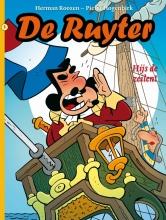 Herman  Roozen De Ruyter 3 Hijs de zeilen!