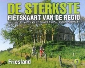 , De sterkste fietskaart van Friesland
