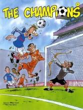 Gurcan  Gursel The Champions 11