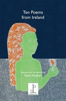 Paula Meehan,Ten Ten Poems from Ireland