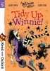 Laura Owen,   Korky Paul, Read with Oxford: Stage 5: Winnie and Wilbur: Tidy Up, Winnie!