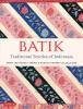 R. Smend, Batik