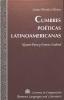 Mereles Olivera, Sonia, Cumbres po?ticas latinoamericanas