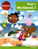 Ruth, BA, MED Merttens, Abacus Year 1 Workbook 3