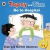 Jean, Adamson, Go to Hospital
