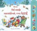 <b>Eerste Muziekboek voor Kinderen voor Kerst</b>,