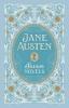 Jane Austen, Jane Austen