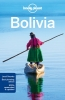 Lonely Planet, Bolivia part 9th Ed