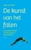 Arjan van Dam, De kunst van het falen