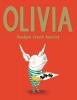 Ian Falconer, Olivia helpt met kerst