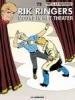 <b>Tibet</b>,Moord in het theater