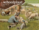 <b>, F.van Dulmen</b>,Schoolplaat het volle leven zomerhalfjaar