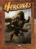 S.  Moore, Hercules 1 De Thracische Oorlogen I