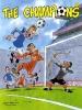 Champions 11, Deel 11 (herdruk)