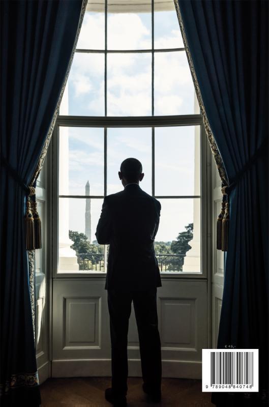 Barack Obama,Een beloofd land