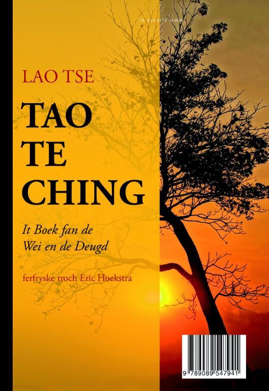 Lao Tse,Tao te Ching