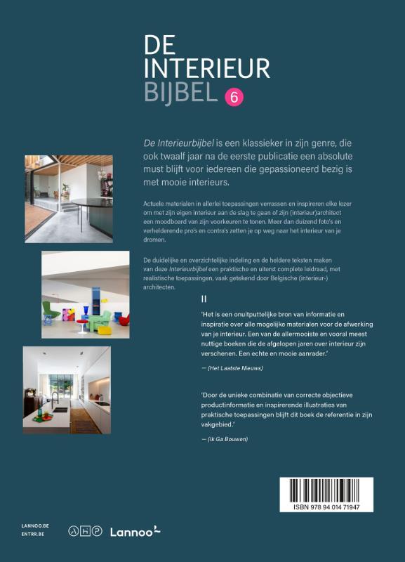 At Home Publishers,De Interieurbijbel