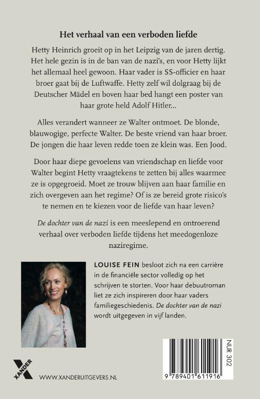 Louise Fein,Dochter van de Nazi LP