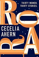 Cecelia Ahern, Roar