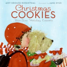 Rosenthal, Amy Krouse Christmas Cookies